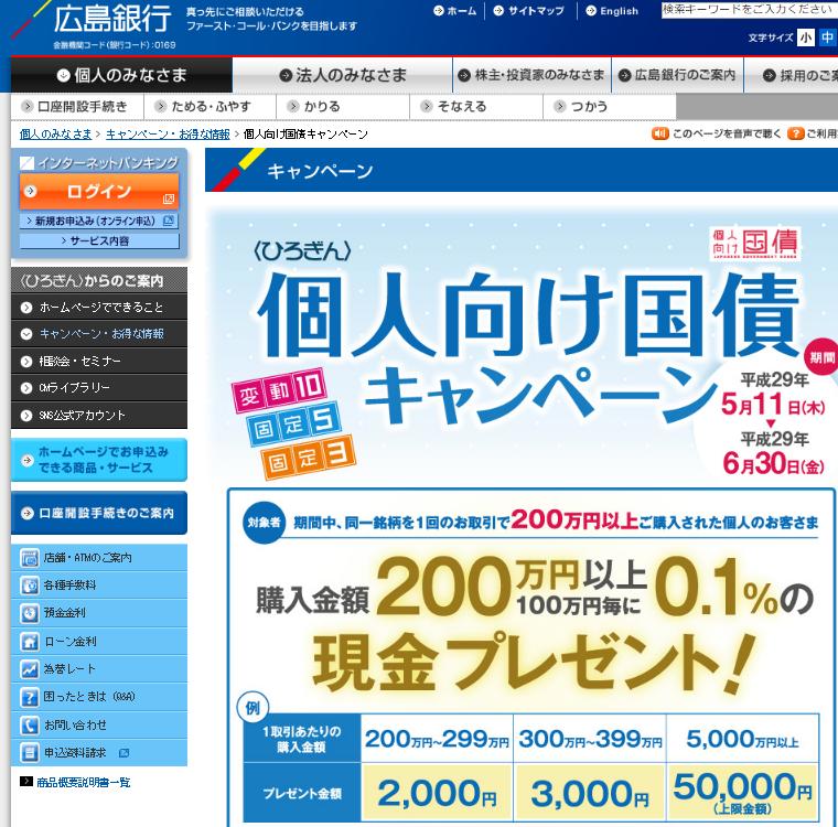 金融 機関 コード 広島 銀行